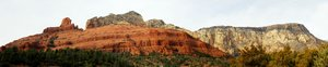 Pano de Sedona Arizona 3