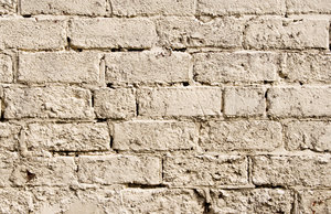 White Brick Wall 2